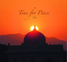 timefor peacex